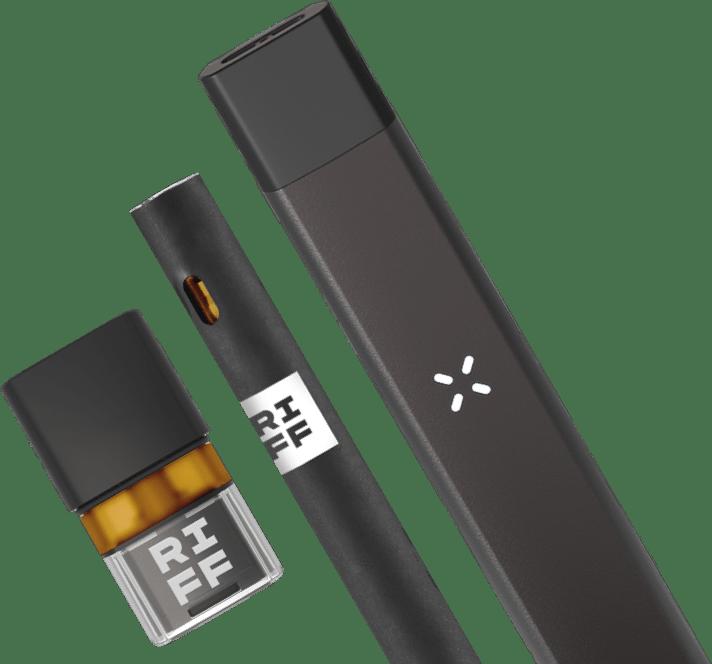 Riff - Vape Devices